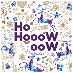 HoooW | 호우 | 2ND SINGLE & 2020 SEASON'S GREETINGS - KPOP MUSIC TOWN (4448531218510)