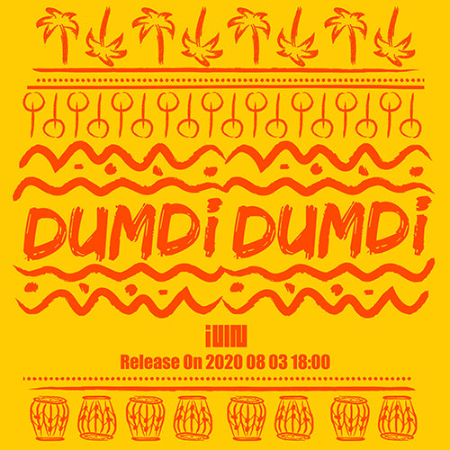 G I-DLE | 여자아이들 | Single Album : DUMDi DUMDi