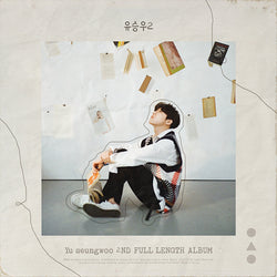 YOO SEUNGWOO | 유승우 | 2nd Album [YOO SEUNGWOO 2]