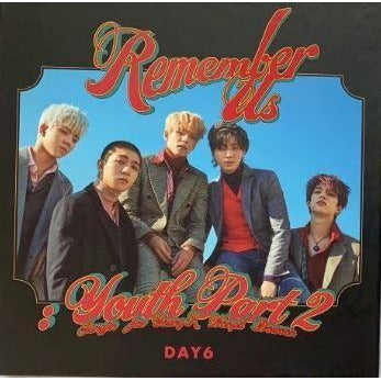 DAY 6 | 데이식스 | 4th Mini Album : REMEMBER US