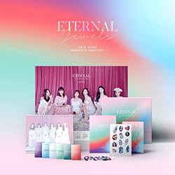 APINK | 에이핑크 | 2019 SEASON'S GREETINGS [ETERNAL JEWERLY] - KPOP MUSIC TOWN (4326464618574)
