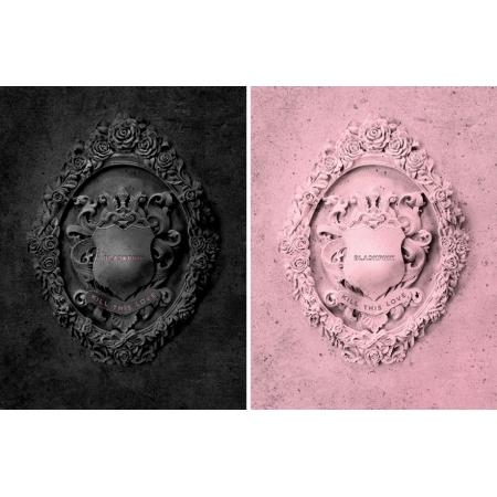 BLACKPINK | 블랙핑크 | 2nd Mini Album : KILL THIS LOVE - KPOP MUSIC TOWN (4345283608654)