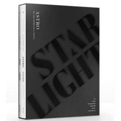 Astro | 아스트로 | 2nd Astroad to Seoul : Starlight [ Blu-Ray ]
