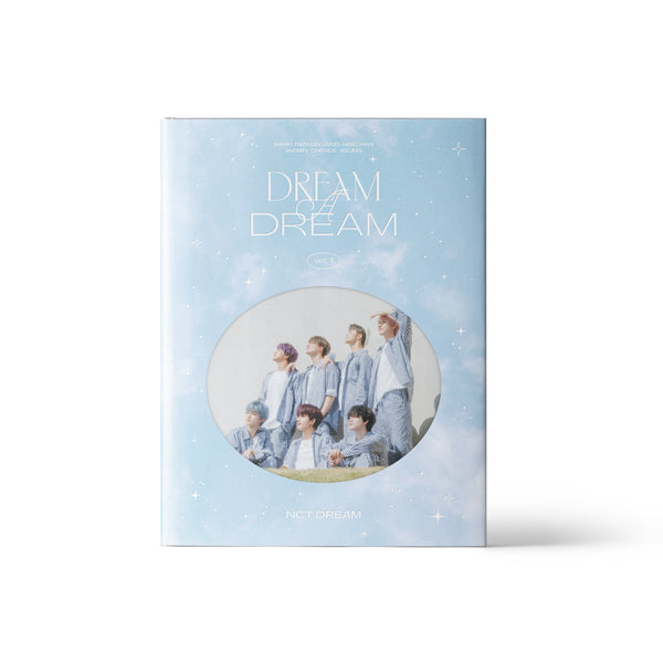 NCT DREAM | 엔시티 드림 | Photobook [Dream A Dream]
