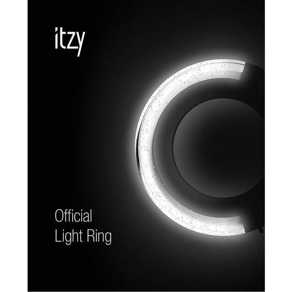 ITZY | 있지 | OFFICIAL LIGHT RING
