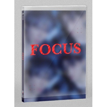 JUS2 | 저스트 2 | Mini Album : FOCUS