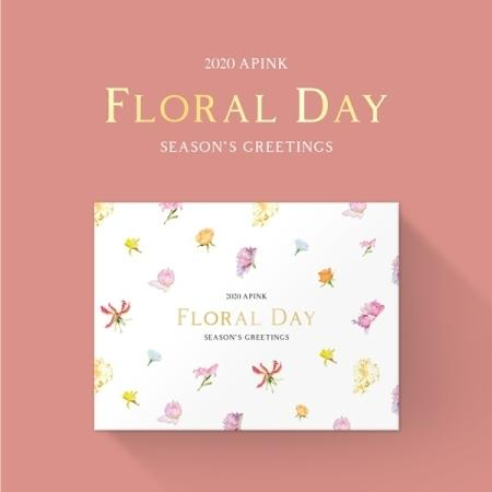 APINK | 에이핑크 | 2020 SEASON'S GREETING (4487008223310)