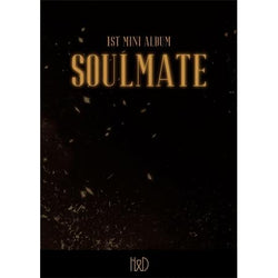 H&D | 한결&도현 | 1st Mini Album : SOULMATE