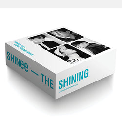 SHINEE | 샤이니 | SHINee SPECIAL PARTY : THE SHINING [ KIHNO KIT ] - KPOP MUSIC TOWN (4444252569678)