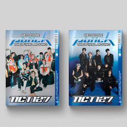 NCT 127  | 엔시티127 | 2nd Repackage Album : NCT#127 NEO ZONE : THE FINAL ROUND