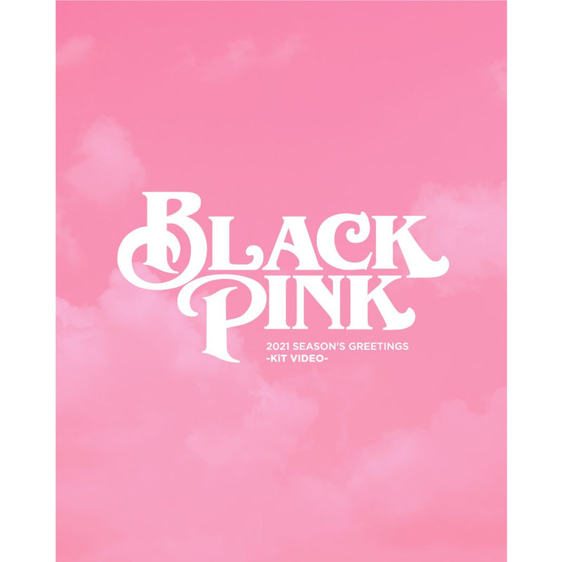 BLACKPINK | 블랙핑크 | 2021 SEASON'S GREETINGS [KIT]