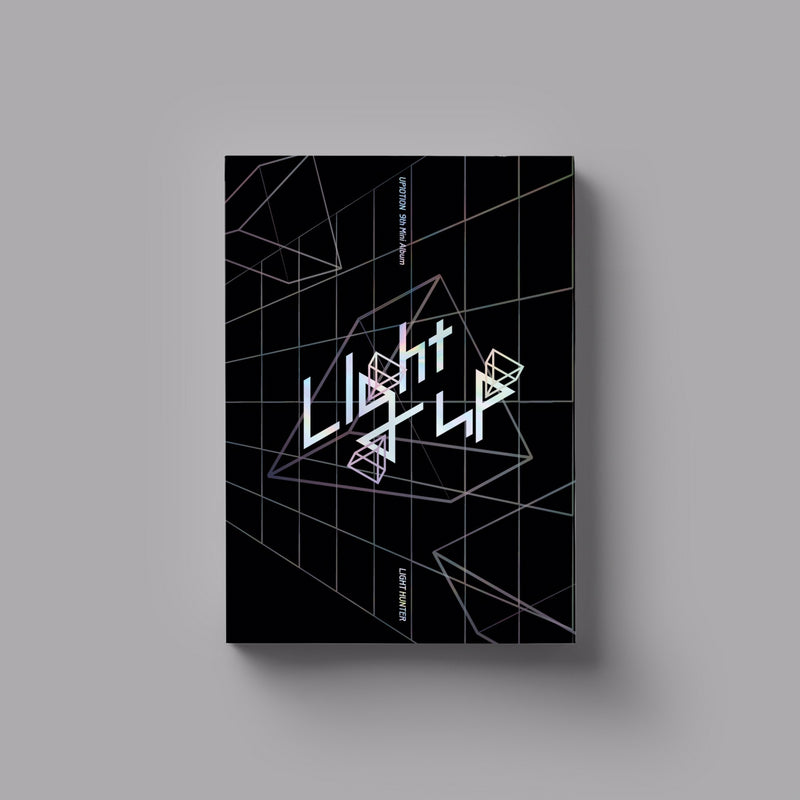 UP10TION | 업텐션 | 9th Mini Album [Light UP]