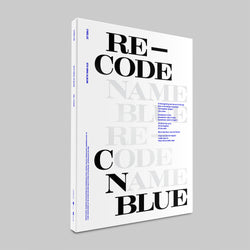 CNBLUE | 씨엔블루 | 8th Mini Album [RE-CODE] [SPECIAL VER]