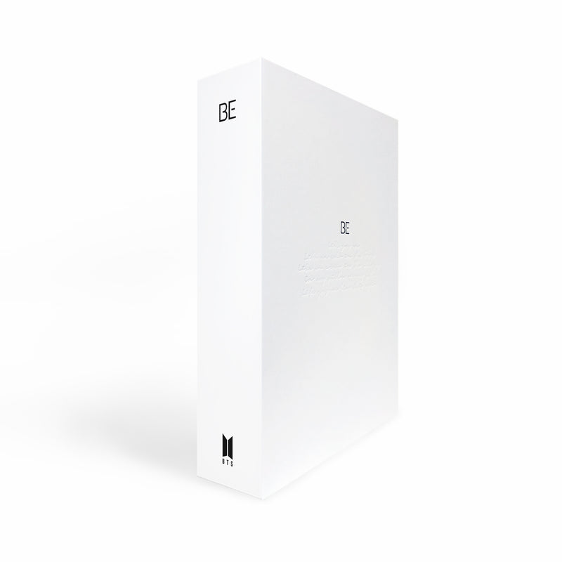 BTS  | 방탄소년단 | Album [BE] [Deluxe Edition | Limited]
