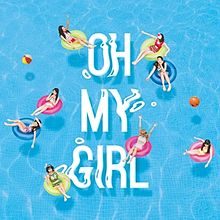 OH MY GIRL | 오마이걸 | 1st Single Album [LISTEN TO MY WORD]
