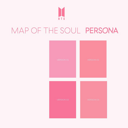 BTS | 방탄소년단 | 6th Mini Album MAP OF THE SOUL: PERSONA - KPOP MUSIC TOWN (4345372377166)