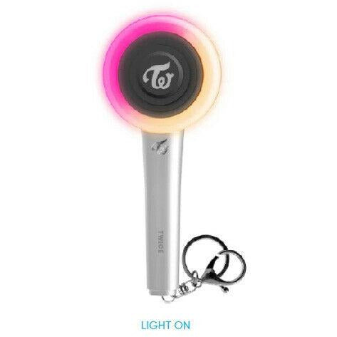 TWICE | 트와이스 | OFFICIAL MINI LIGHT STICK KEY RING (4509580034126)