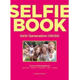 GIRLS' GENERATION | 소녀시대 | SELFIE BOOK