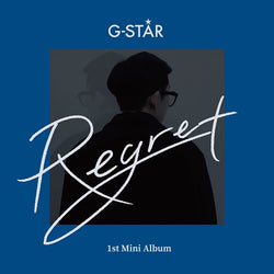 G-STAR | 지스타 | 1st Mini : REGRET