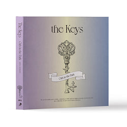 GWSN | 공원소녀 | 4th Mini Album : THE KEYS