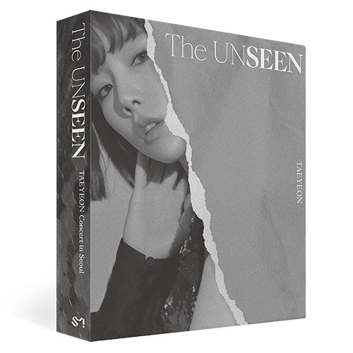 TAEYEON | 태연 | THE UNSEEN CONCERT [ KIT VIDEO ]
