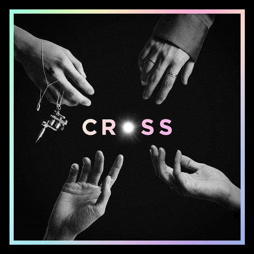 WINNER | 위너 | 3rd Mini Album : CROSS - KPOP MUSIC TOWN (4332956221518)