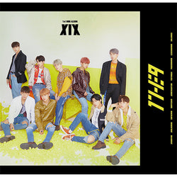1THE9 | 원더나인 | 1st Mini Album : XIX