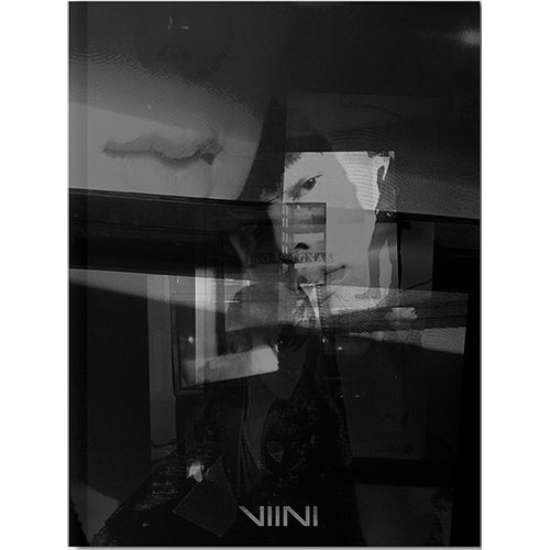 VIINI | 권현빈 | 1st Mini Album : DIMENSION (4452244586574)