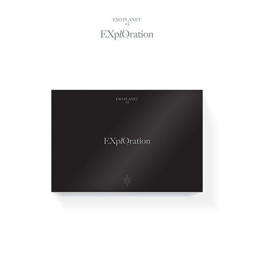 EXO | 엑소 | EXO PLANET #5 : EXplOration [DVD]