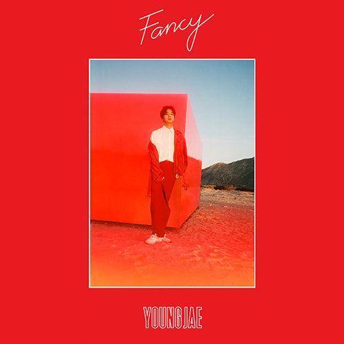 YOUNG JAE | 영재 | 1st Mini Album : FANCY - KPOP MUSIC TOWN (4418154758222)