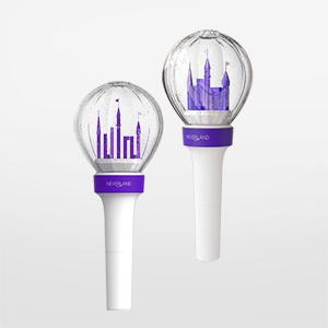 G I-DLE | 여자아이들 | OFFICIAL LIGHT STICK - KPOP MUSIC TOWN (4394174611534)
