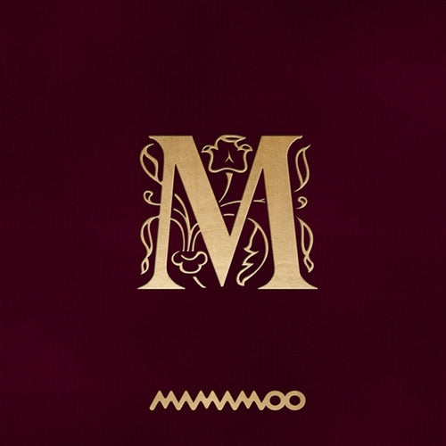 MAMAMOO | 마마무 | 4th Mini Album : MEMORY - KPOP MUSIC TOWN (4417562247246)