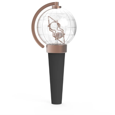 ATEEZ | 에이티즈 | OFFICIAL LIGHT STICK (4520554430542)
