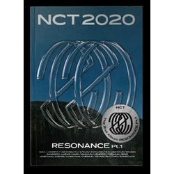 NCT 2020  | 엔시티 2020 | 2nd Album [NCT 2020 : RESONANCE Pt. 1]