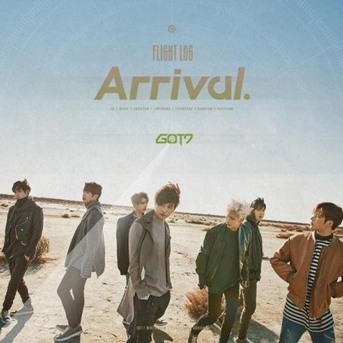 GOT 7 | 갓세븐 | 6th Mini FLIGHT LOG : ARRIVAL