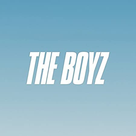 THE BOYZ | 더보이즈 | 2nd Mini Album : THE START