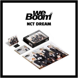 NCT DREAM | 엔시티드림 | 1000 PIECE PUZZLE