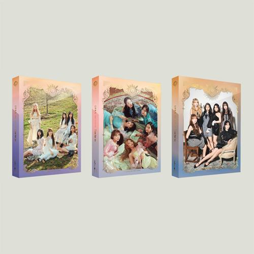 GFRIEND | 여자친구 | 2nd Album : TIME FOR US - KPOP MUSIC TOWN (4413099376718)