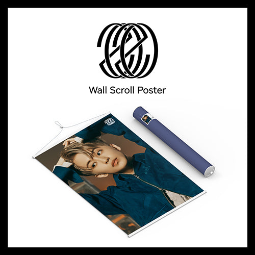 NCT | 엔시티 | WALL SCROLL POSTERS