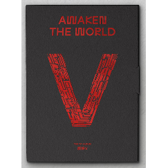 WayV | 웨이션브이 | 1st Album : AWAKEN THE WORLD