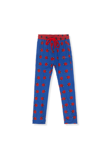 Reversible Ladybugz Pants