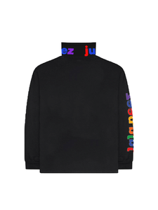 JuJu Turtle Neck Long Sleeve