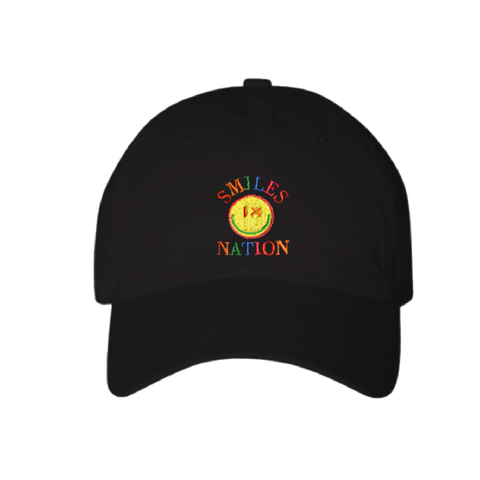 SMILES NATION CAP ☻