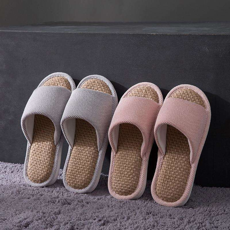 Hotel Travel Spa Portable Slippers