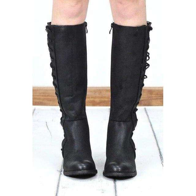 Over The Knee Sexy Winter Boots