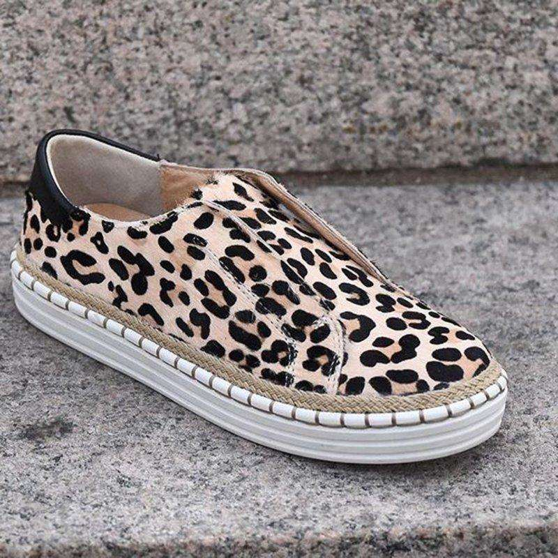 Casual Flat Loafers