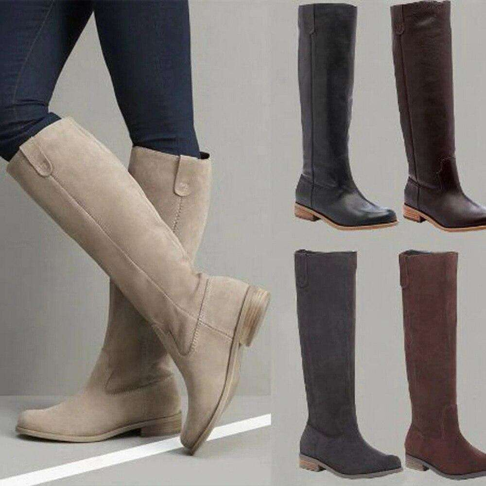 High Autumn Loop Boots