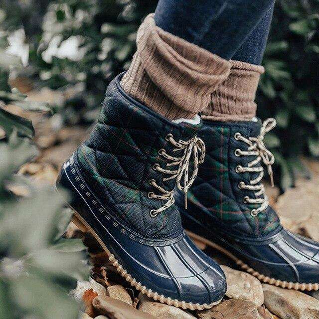 Essential Jelly Outdoor Boots