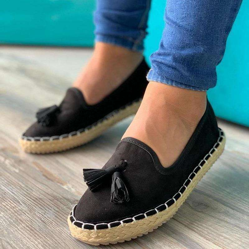Spring Women Flat Shoes