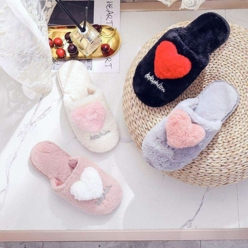 Winter Home Slipper For Women